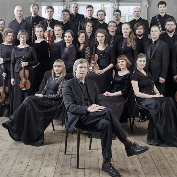 Liepājas Starptautiskais zvaigžņu festivāls. Sinfonietta Rīga