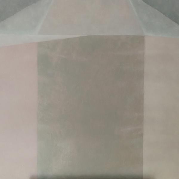 """Kalnciema kvartāla galerijā Velgas Timrotas personālizstāde """"Domas un kristāli"""""""