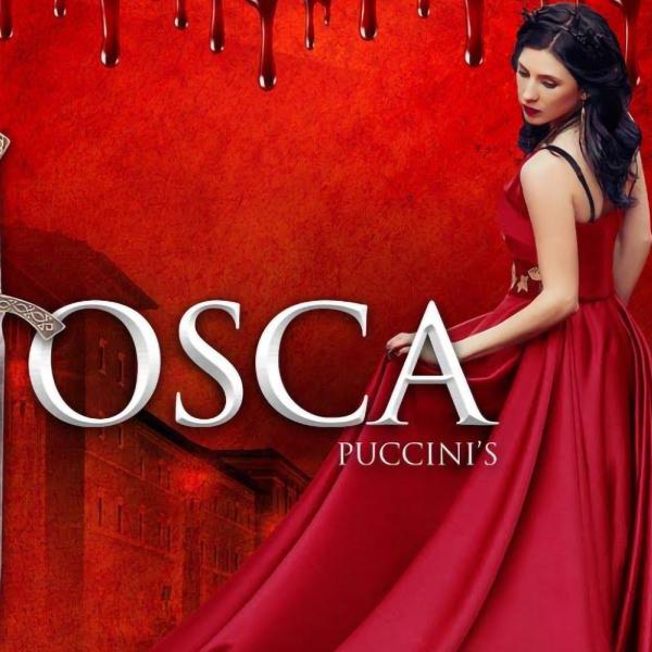 """XXVII Starptautiskajos Siguldas Opermūzikas svētkos būs skatāma skatītāju iemīļotā izrāde """"Toska"""""""