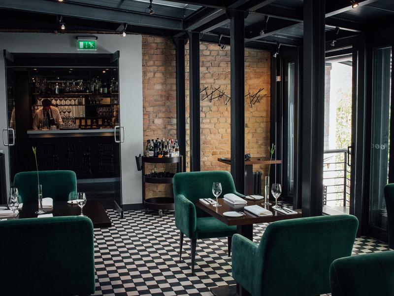 """Resto-Rātors Berga Bazārā atvērs jaunu restorānu """"Trends"""""""