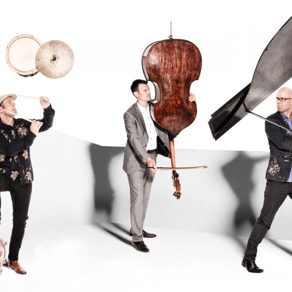 VEF JAZZ CLUB uzsāk rudens/ziemas sezonu ar Šveices džeza mūziķu radīto programmu
