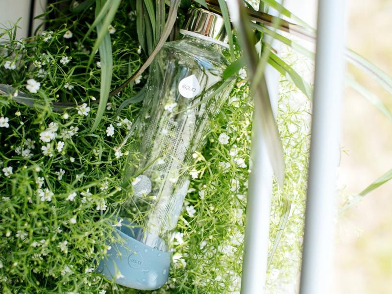 Kāda ūdens pudele būs piemērota līgavai?