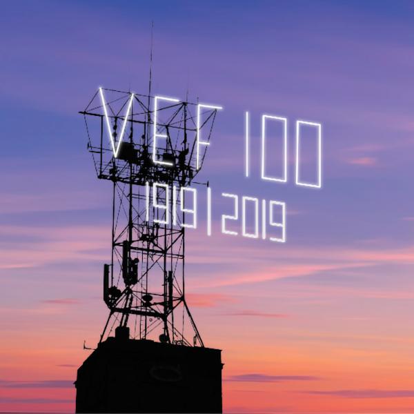 Ar plašu pasākumu programmu atzīmē VEF 100.gadadienu