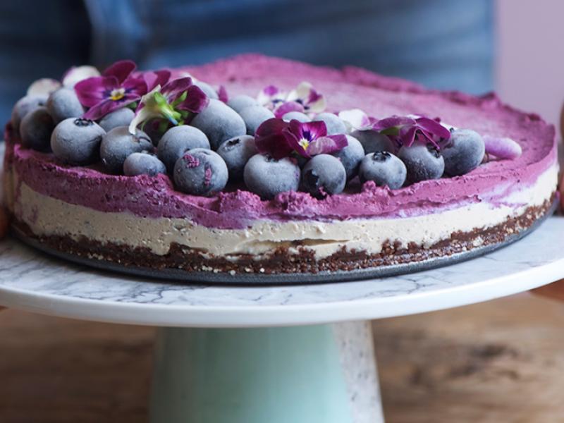 Torte bez cepšanas