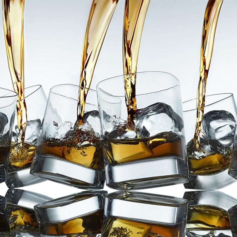 Pieci mīti par viskiju, kas būtu jāzina ikvienam