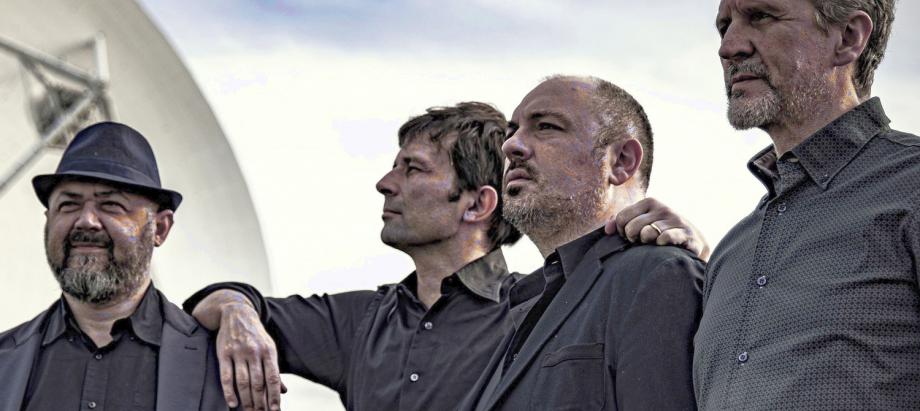 """Koncertsērijā """"Art of Riga Jazz"""" oktobrī viesosies poļu, vācu un itāļu mākslinieki"""
