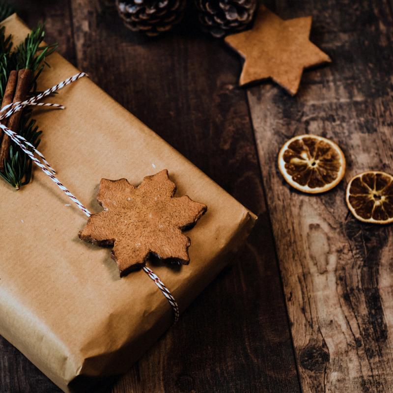 Kur un kā meklēt piemērotas Ziemassvētku dāvanas saviem mīļajiem?